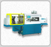 the boy 90 hydraulic injection moulding machine